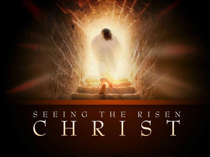 1 Corinthians 15 – Jesus' Resurrection and Our Resurrection
