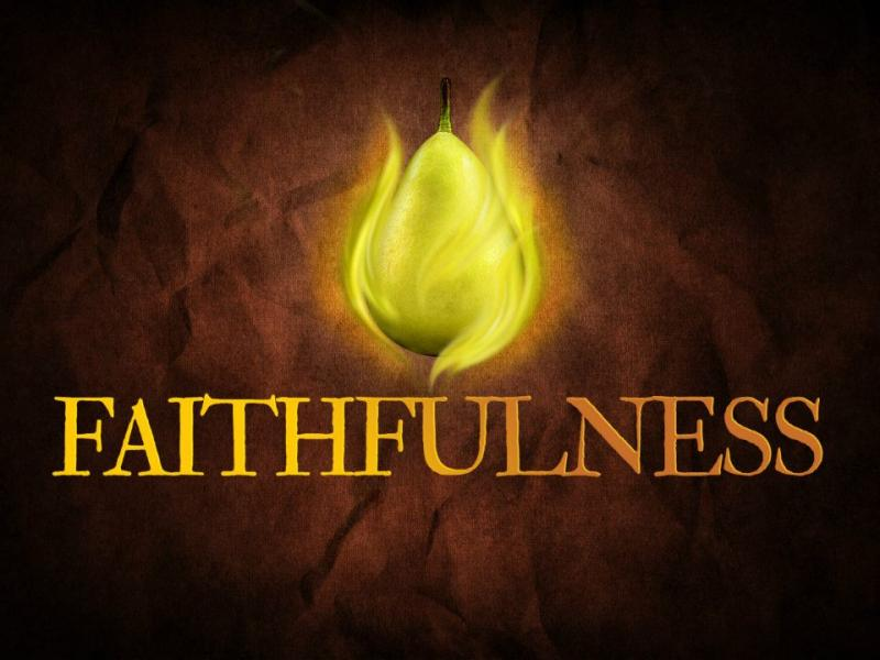 1 Timothy 4 – Be Faithful to Your Spiritual Calling