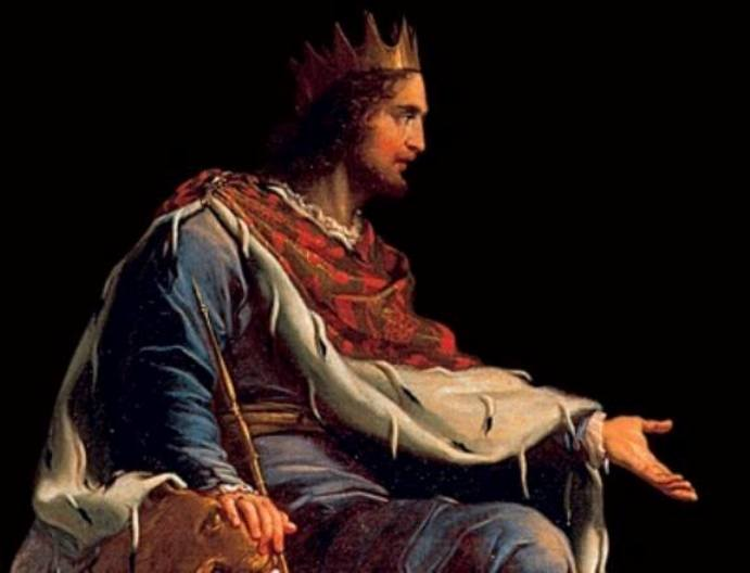 2 Chronicles 1 – King Solomon Prayed to God for Wisdom
