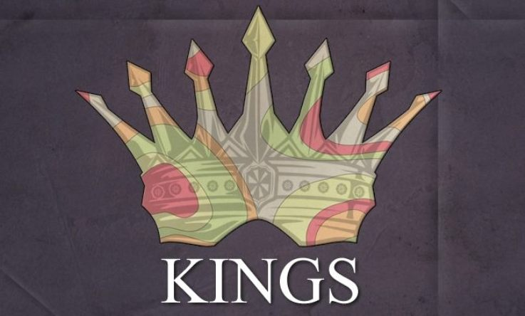 2 Kings 15 – The Kings Who Ruled over Israel and Judah