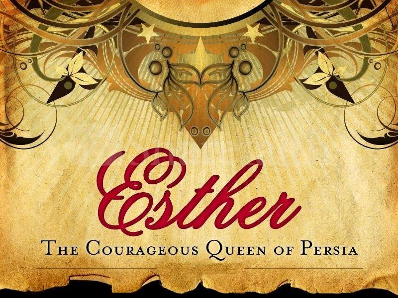 Esther 8 – Queen Esther Saved the Jews from Destruction