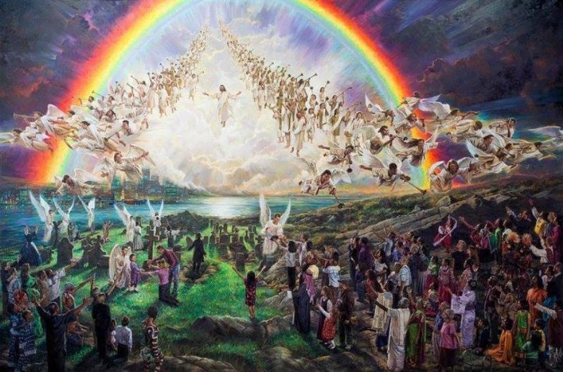 Isaiah 24 – The Prophecy of the Coming Judgment of the Earth