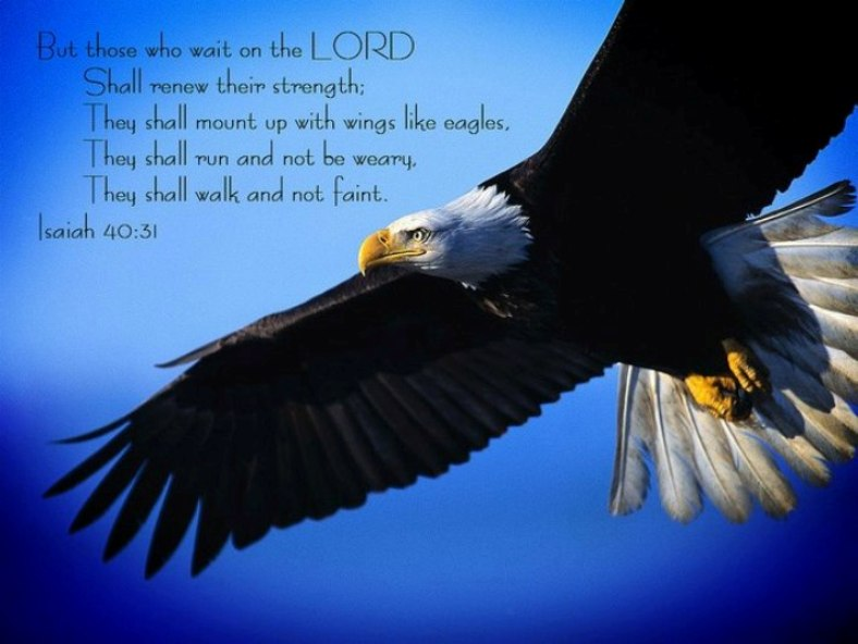Isaiah 40 - The Majesty of GOD