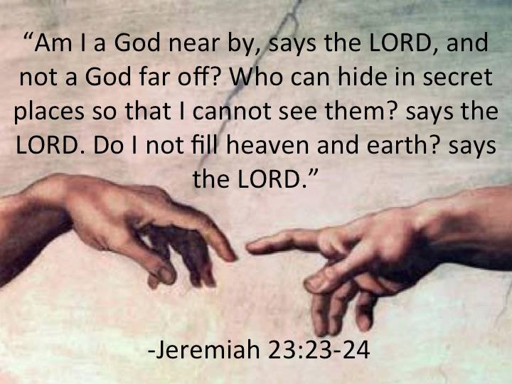 Jeremiah 23 – The Prophecy that GOD Will Rule and Reign on the Earth, and GOD's Judgments Against False Prophets