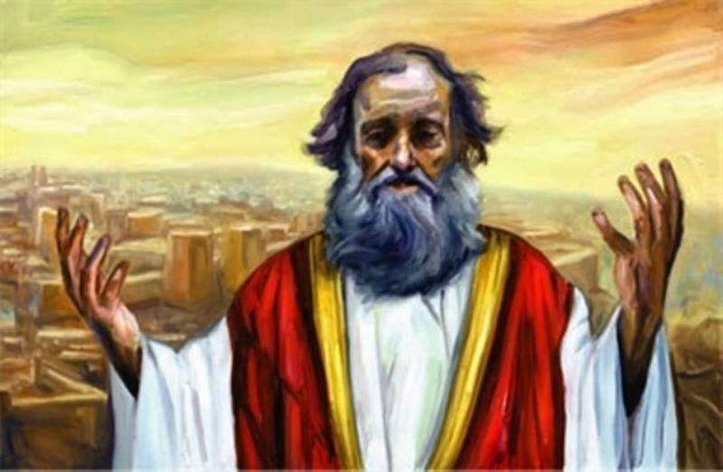 Jeremiah 34 – King Zedekiah Was Warned by GOD through Prophet Jeremiah