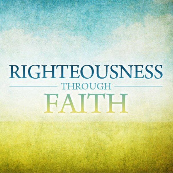 Job 31: Job Defended His Righteousness.