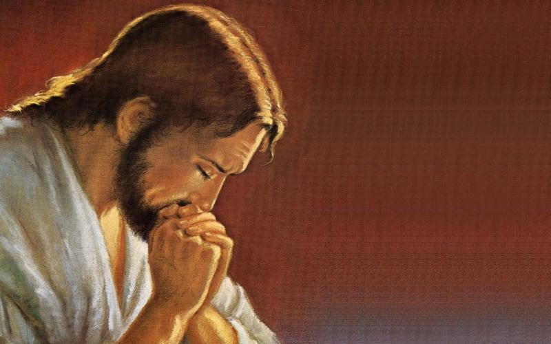 Luke 10b: Jesus Prayed and Thanked God the Father.
