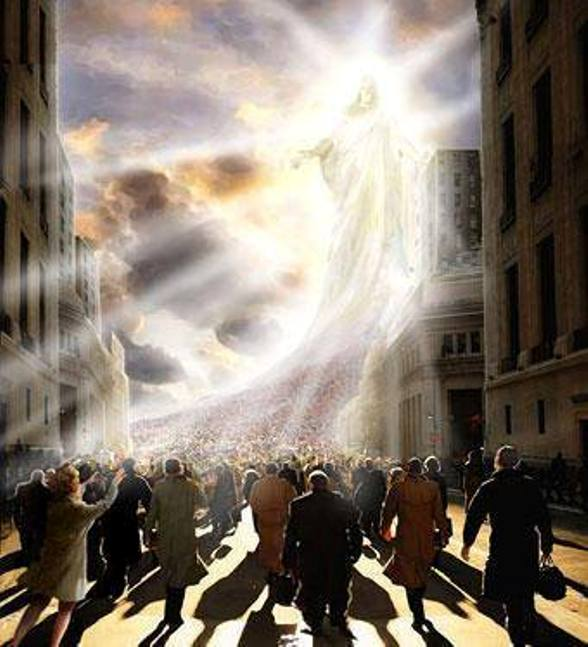 Mark 13: Jesus Foretold the Destruction of the Temple and the Signs of His Second Coming.