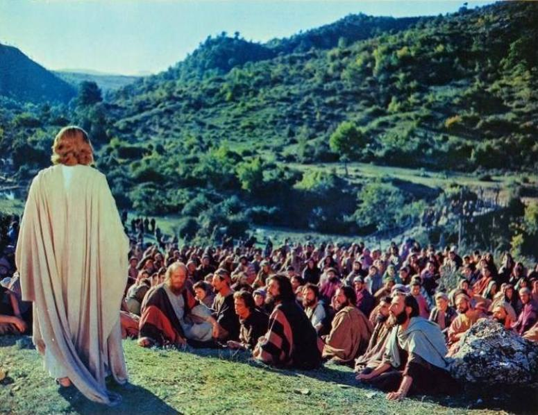 Mark 6b – The Death of John the Baptist Was Reviewed, Jesus Fed Five Thousand Men, and Jesus Went Away and Prayed on the Mountain