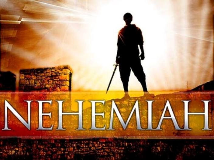 Nehemiah 4 – Nehemiah Was Opposed and Ridiculed, But With God He Prevailed