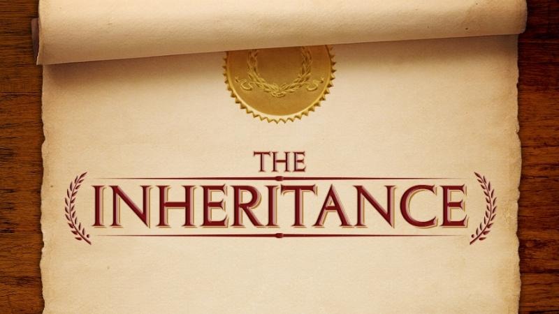 Numbers 27 – The Law of Inheritance