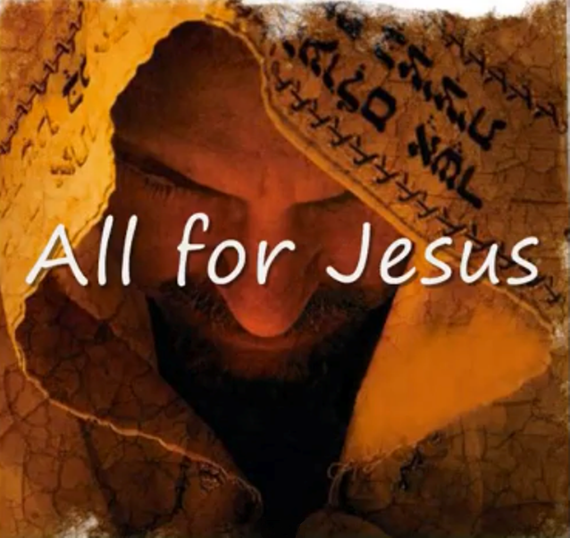 Philippians 3 - All for the Lord Jesus Christ