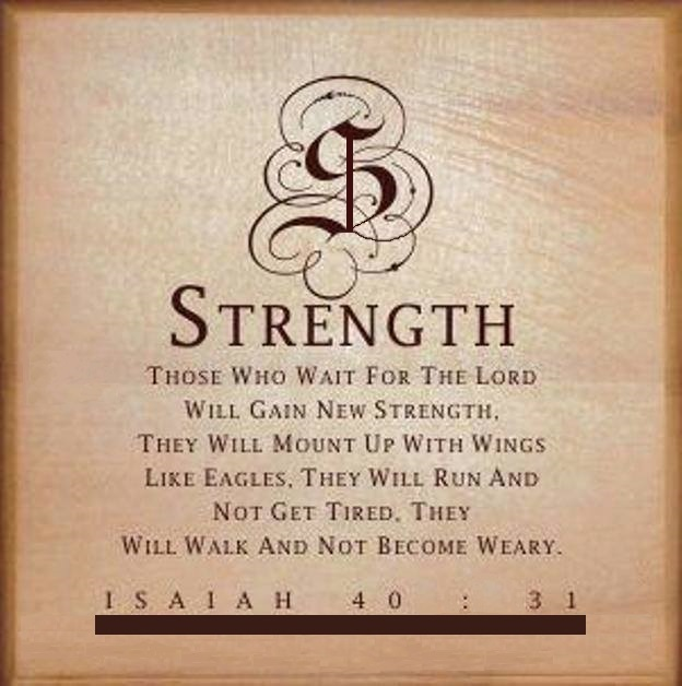 Psalm 125: GOD Is The Strength of His People.
