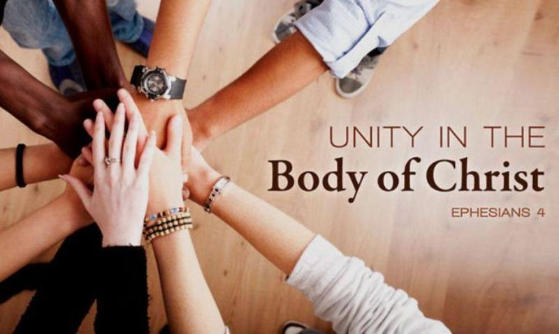 Psalm 133 – The Blessed Unity of the People of God