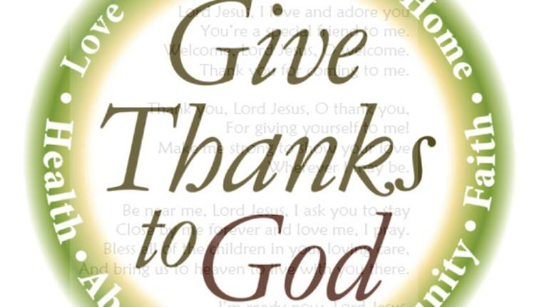 Psalm 136: Thanksgiving to GOD for His Enduring Mercy.
