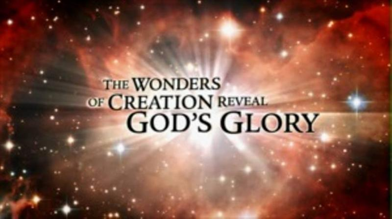 Psalm 19 – The Perfect Revelation of the Glory of God in His Creation