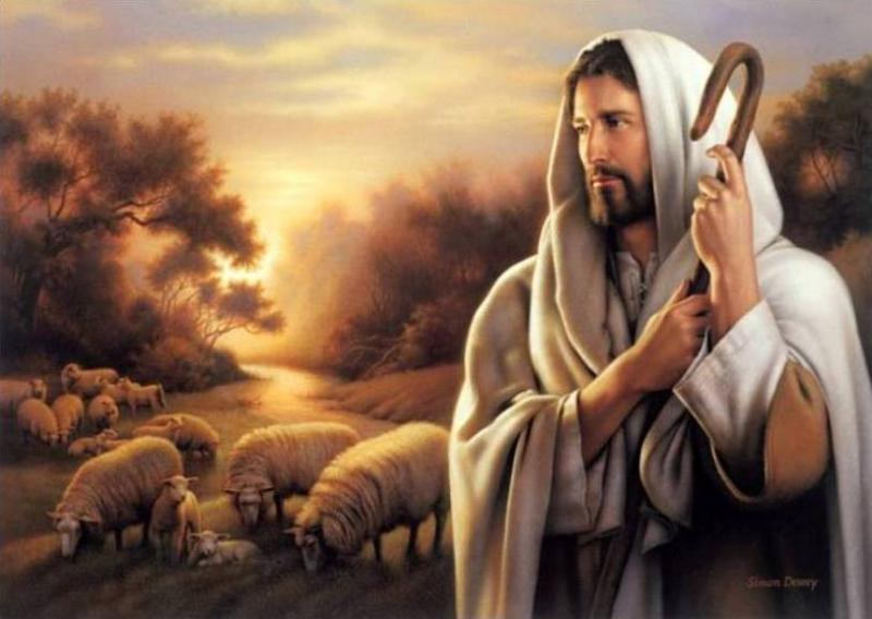 Psalm 23 – God Is The Shepherd of His People