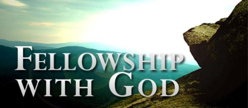 Psalm 63 – Joy in the Fellowship of God