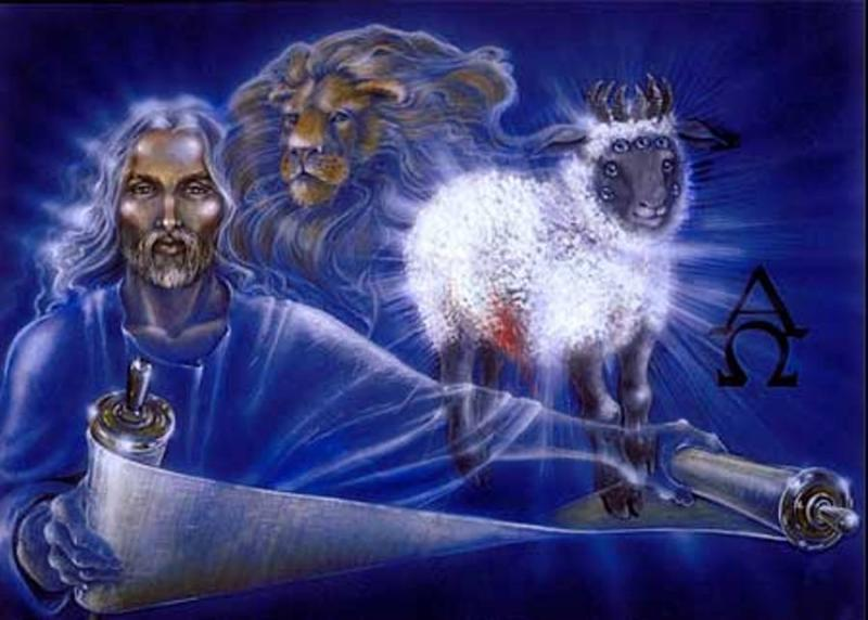 Revelation 5 – Worthy Is the Lamb, the Lord Jesus Christ